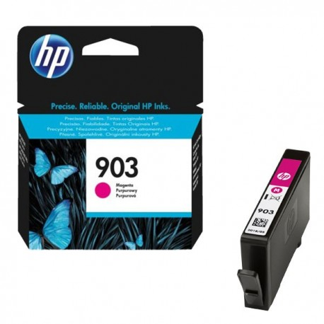 HP903MagentaOriginalInkCartridge