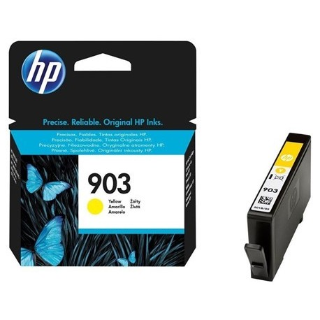 HP903YellowOriginalInkCartridge