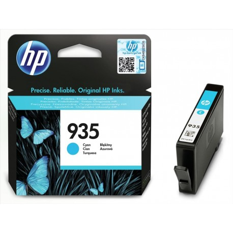 HP935CyanOriginalInkCartridge