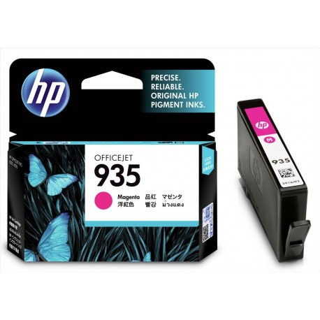 HP935MagentaOriginalInkCartridge