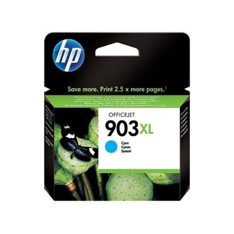 HP903XLHighYieldCyanOriginalInkCartridge