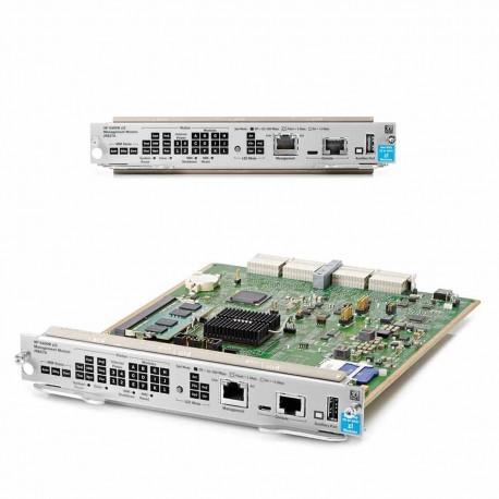 Aruba 5400R zl2 Management Module
