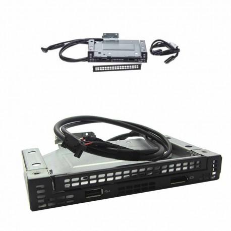 HPE DL360 Gen10 8SFF DP USB ODD Blnk Kit