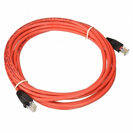 HP IP CAT5 Qty-8 12ft 3.7m Cable