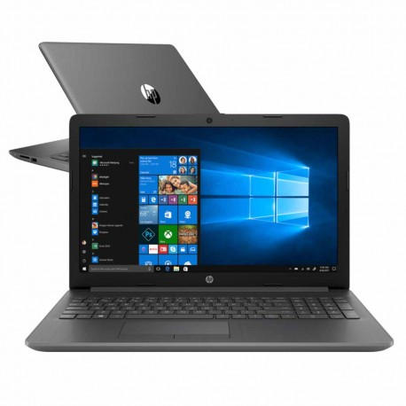 HP15 i3 4Gb 1TB W10H Grey 1YW