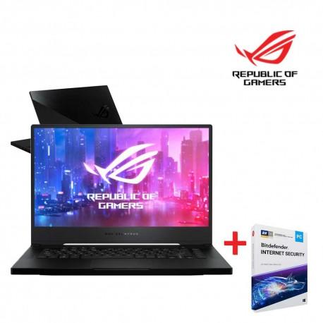 ASUS GAMER Zephyrus GU502LW-AZ066T 15.6 I7 16GB