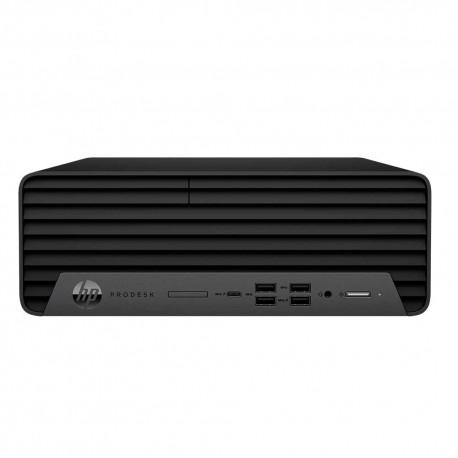 HP600G6 SFF i5 8GB 256GB W10p 3yw