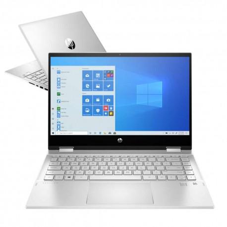 HP Pavx360 14-dw1002nk i7 8GB 512GBSSD W10H 1YW