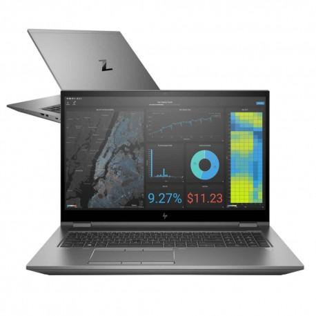 HP ZB17G7 i7-10750H 17 16GB 512 PC