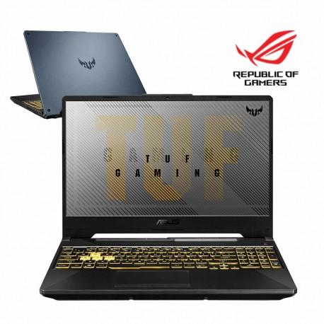 ASUS GAMER TUF506LU-HN107T 15 I7 16GB 512G PCIE