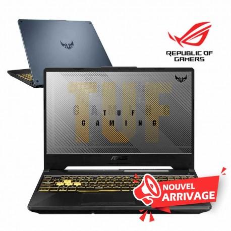 ASUS GAMER TUF FX506LI-HN091T 15 I7 16GB 512GPCIE