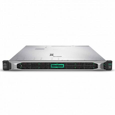 HPE DL360 Gen10 4208 1P 16G NC 8SFF 500W