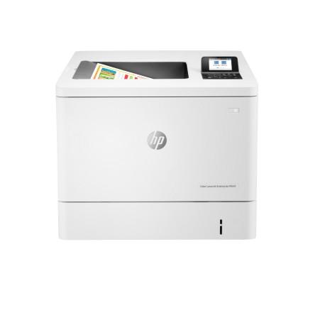 HP Color LaserJet Ent M554dn Prntr