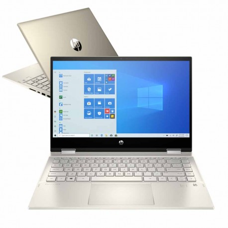 HP Pavx360 14-dw1003nk 8GB 256GBSSD W10H 1YW