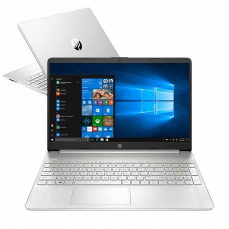 HP15s 15s-fq2000nk i7 8Go 512GBSSD W10H 1YW