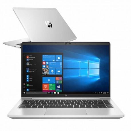 HP440G8 14 i5 4GB 256GB W10p64 1yw