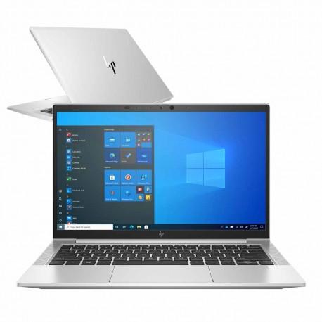 HP830G8 i7-1165G7 13.3 8GB 256SSD W10p64 3YW
