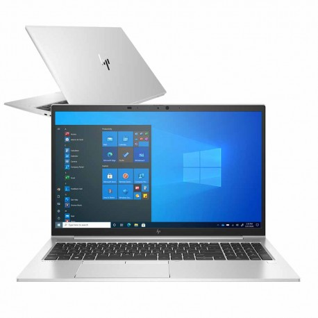 HP850G8 15.6 i5 8GB 256SSD W10p64 3YW