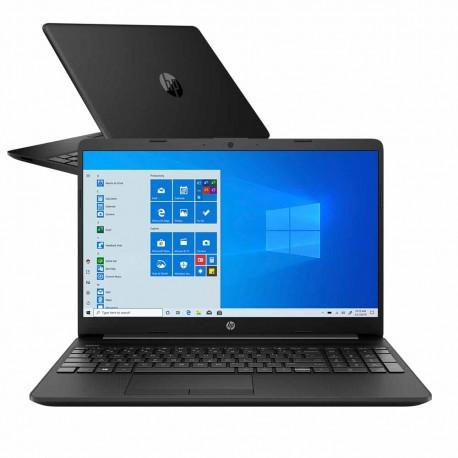 HP 15-dw3018nk i3 4GB 1TB W10H6 Black 1YW
