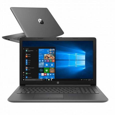 HP 15 i5 8Go 256ssd Iris X 15.6 Win10 1yw