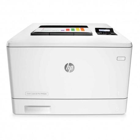 Remplacé par W1Y44A HP Color LaserJet Pro M454dn