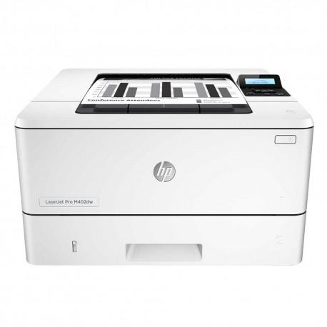 Remplacé par W1A56A HP LaserJet Pro M404dw