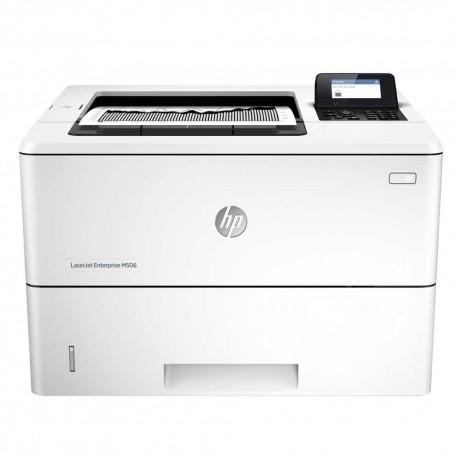 Remplacé par 1PV88A HP LaserJet Enterprise M507x