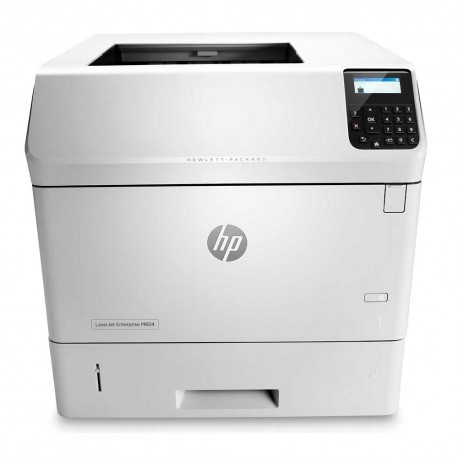 Remplacé Par K0Q17A HP LaserJet Enterprise M608n