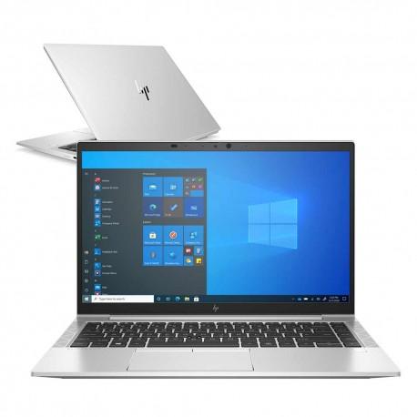 HP EB845 G8 RYZN5 512SSD 16GB W10P 14 FHD 3YW