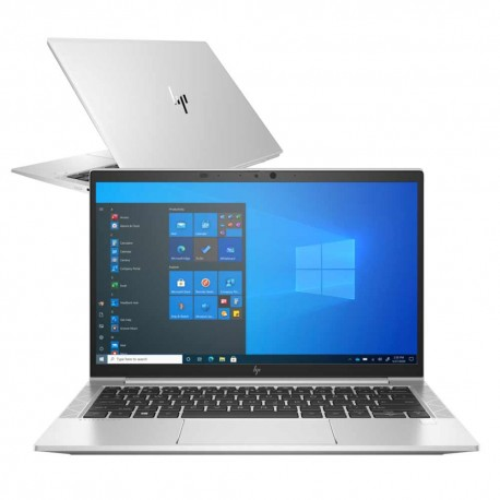 HP EB835 G8 RYZN7 512GB 32GB W10P 13.3 3YW