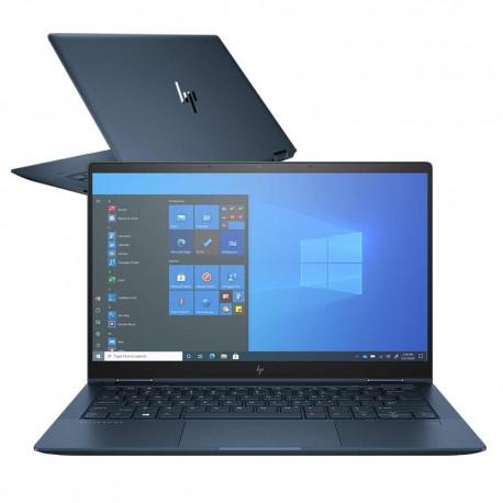 HP EliteDragonfly i7 16GB 512SSD 13.3FHD W10P 3Y
