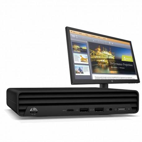 HP 260 G4 DM i310110U 4GB 500 PC