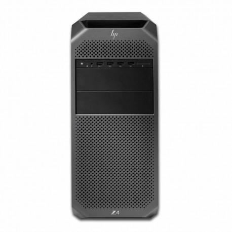 HP Z4G4 Xeon2225 32GB 512SSD W10P P22000 5GB 3YW