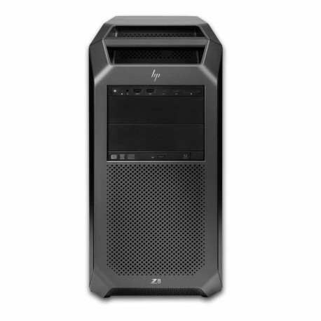 HP Z8 G4 XEON 4108 32GB 1TO HDD W10P 3YW