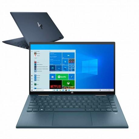HP Pavx360 14-dy0000nk i7 8GB 512SSD W10H 1YW