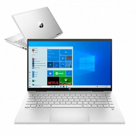 HP Pavx360 14-dy0002nk I3 4GB 256SSD 14 W10H 1YW