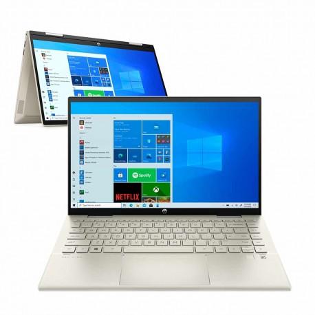 HP Pavx360 14-dy0001nk i5 8GB 256GBSSD W10H 1YW