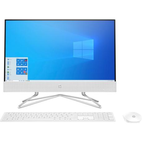 HP AIO 22-df1005nk i31125G4 4G 256SSD 21 5 W10Y1