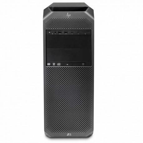 HPZ6 G4 WS Xeon 5222 16GB 1TB 1TB W10P 3YW