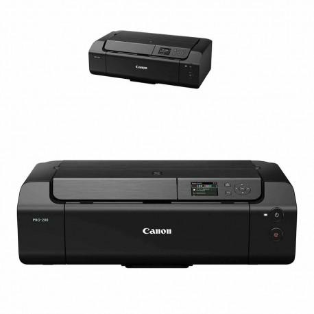 CANON INKJET PRINTER PRO-200