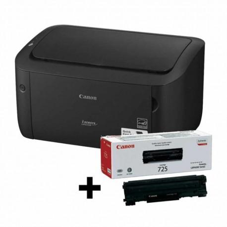 CANON Pack LBP6030B Toner 725
