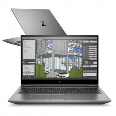 HP ZBook 15 G8 i7 16Go 512SSD 15